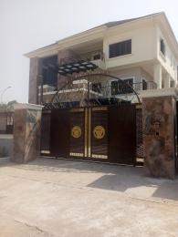 8 bedroom Detached Duplex House for sale Guzape, Asokoro Guzape Abuja