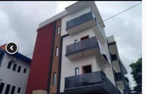 3 bedroom Flat / Apartment for sale Ikeja Gra Ikeja GRA Ikeja Lagos