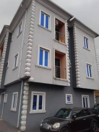 2 bedroom Flat / Apartment for rent By Apata Shomolu Shomolu Shomolu Lagos