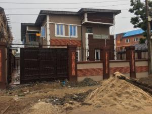 2 bedroom Flat / Apartment for rent Off Adepeju str. Bariga New garage Gbagada Lagos