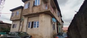 3 bedroom Flat / Apartment for rent Off Yetunde Brown Ifako-gbagada Gbagada Lagos