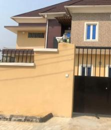 4 bedroom Detached Duplex House for sale Ologolo By Shoprite Circlemall Ologolo Lekki Lagos