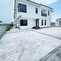 5 bedroom Detached Duplex for sale Royal Gardens Estate Ajah Lagos