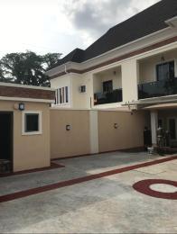 4 bedroom Semi Detached Duplex House for sale Idishin Nihort Road, Jericho/Idishin  Idishin Ibadan Oyo