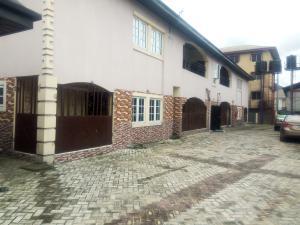 1 bedroom mini flat  Flat / Apartment for rent Sunshine  Estate off Okporo Road  Port Harcourt Rivers