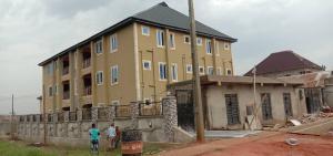2 bedroom Self Contain Flat / Apartment for rent Peace Estate Baruwa Ipaja Lagos