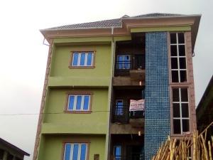 2 bedroom Flat / Apartment for rent Bricks field  Ebute Metta Yaba Lagos