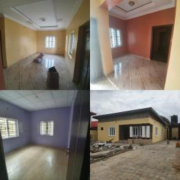 2 bedroom Detached Bungalow House for rent Fagba Agege Lagos