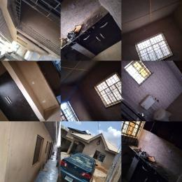 2 bedroom Semi Detached Bungalow House for rent Igando Ikotun/Igando Lagos