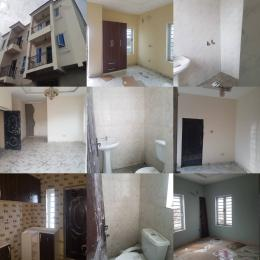 2 bedroom Blocks of Flats House for rent Kilo-Marsha Surulere Lagos