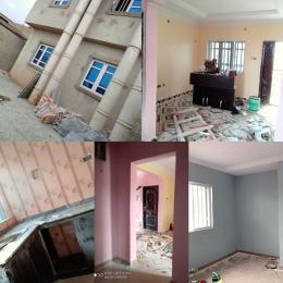 2 bedroom Blocks of Flats House for rent Ipaja Lagos