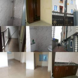 2 bedroom Blocks of Flats House for rent Shomolu Shomolu Lagos