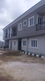 2 bedroom Blocks of Flats House for rent Ajao Estate Isolo. Lagos Mainland  Ajao Estate Isolo Lagos