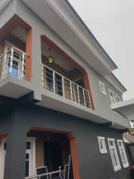2 bedroom Blocks of Flats House for rent Off adekunle kuye street Adelabu Surulere Lagos