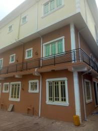 2 bedroom Flat / Apartment for rent Harmony estate off college road, Aguda(Ogba) Ogba Lagos