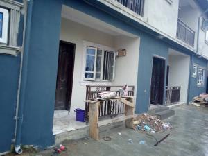 1 bedroom mini flat  Self Contain Flat / Apartment for rent Bamishile Egbeda Lagos Egbeda Alimosho Lagos