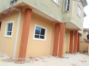 2 bedroom Blocks of Flats House for rent Boys Town Ipaja Lagos