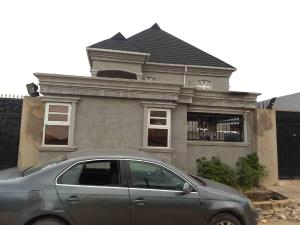 3 bedroom Flat / Apartment for rent Glory Estate Gbagada Lagos