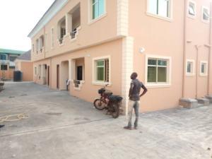 3 bedroom Flat / Apartment for rent Iju Iju Lagos