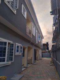 3 bedroom Flat / Apartment for rent Idita  Bode Thomas Surulere Lagos