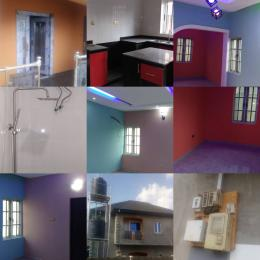 3 bedroom Detached Duplex House for rent Egbeda Alimosho Lagos