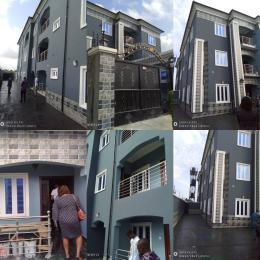 3 bedroom Blocks of Flats House for rent Boys Town Ipaja Lagos