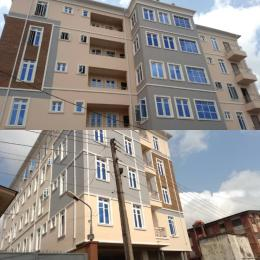 3 bedroom Blocks of Flats House for sale Gbagada Lagos