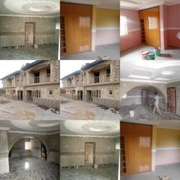 3 bedroom Blocks of Flats House for rent Mulero Agege Lagos