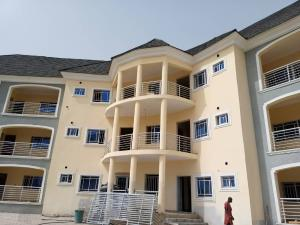 3 bedroom Blocks of Flats House for rent Jahi by Gilmor Jahi Abuja
