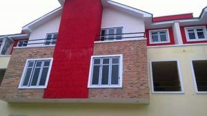4 bedroom House for rent estate in ikeja Ikeja Lagos
