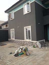 5 bedroom Semi Detached Duplex for sale Awoyaya Ibeju-Lekki Lagos