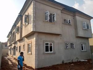 2 bedroom Flat / Apartment for rent off Sebiotimo Street, Mangoro Asade, Ikeja,  Mangoro Ikeja Lagos