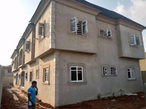 2 bedroom Flat / Apartment for rent Mangoro Ikeja  Mangoro Ikeja Lagos