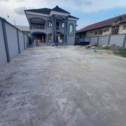 4 bedroom Detached Duplex House for rent ifako gbagada  Ifako-gbagada Gbagada Lagos