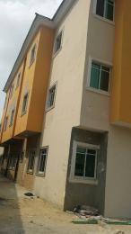 3 bedroom Flat / Apartment for sale Ilupeju  Ilupeju industrial estate Ilupeju Lagos