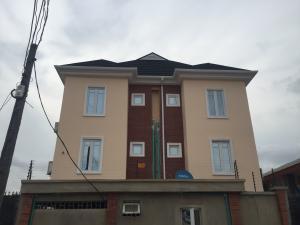 3 bedroom Flat / Apartment for rent Emily  Akoka Yaba Lagos