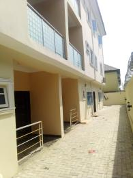 3 bedroom Flat / Apartment for rent ...,. Ago palace Okota Lagos
