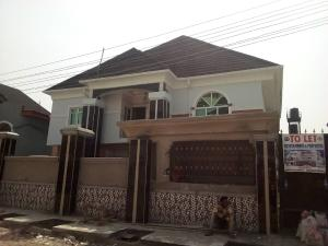 3 bedroom Flat / Apartment for rent ago palace Ago palace Okota Lagos