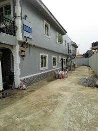 3 bedroom Flat / Apartment for rent - Ago palace Okota Lagos