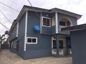 Blocks of Flats House for sale Igando Ikotun/Igando Lagos