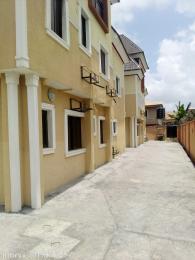 Mini flat for rent   Ago palace Okota Lagos