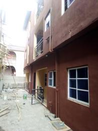 Flat / Apartment for rent ... Ago palace Okota Lagos