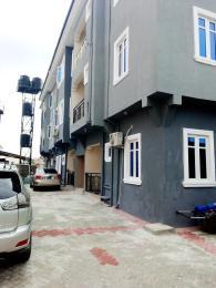 2 bedroom Flat / Apartment for rent Okota Lagos