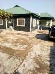 Detached Bungalow House for sale ... Magodo GRA Phase 1 Ojodu Lagos