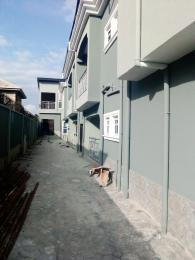 Mini flat Flat / Apartment for rent ... Ago palace Okota Lagos