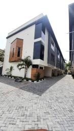 4 bedroom Terraced Duplex House for sale Vi Adeola Odeku Victoria Island Lagos