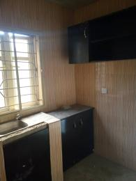 1 bedroom mini flat  Mini flat Flat / Apartment for rent College Road Ifako-ogba Ogba Lagos