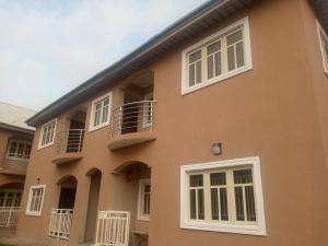 1 bedroom mini flat  Mini flat Flat / Apartment for rent Zina Estate Ajah Lagos