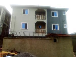 1 bedroom mini flat  Mini flat Flat / Apartment for rent Lawani Onike Yaba Lagos