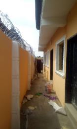 1 bedroom mini flat  Mini flat Flat / Apartment for rent Iju Lagos